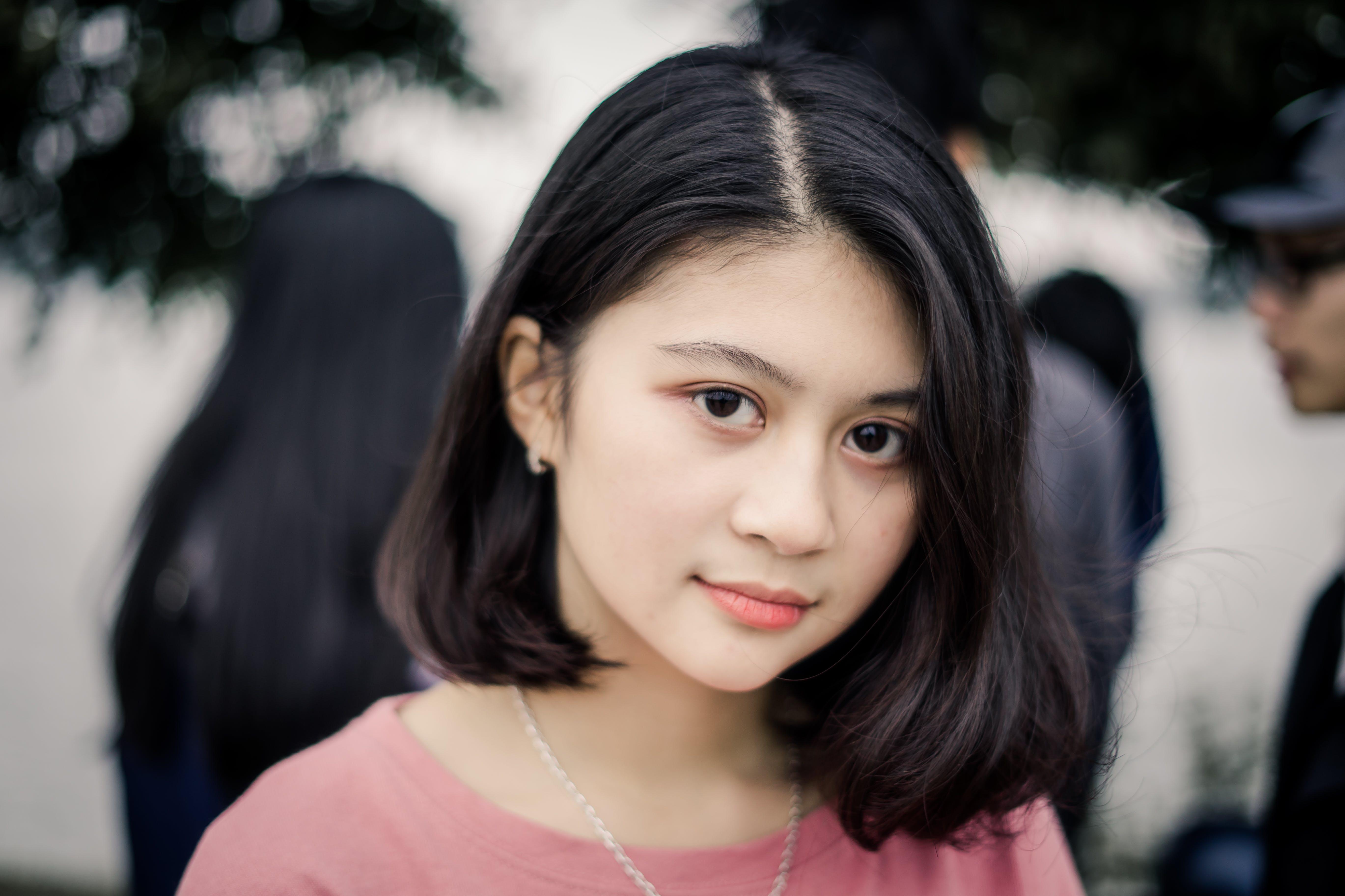 Základová fotografie zdarma na téma #vietnamština, na výšku, portrétní fotografie