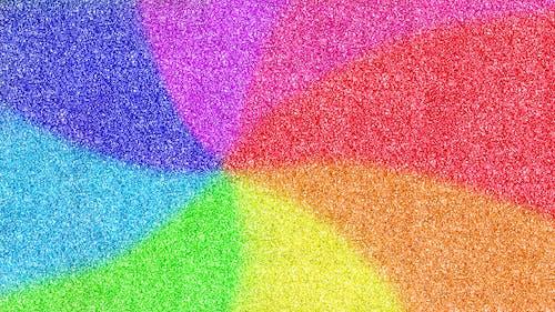 คลังภาพถ่ายฟรี ของ glittery, กระแสน้ำวน, กลิตเตอร์, คลื่นความถี่