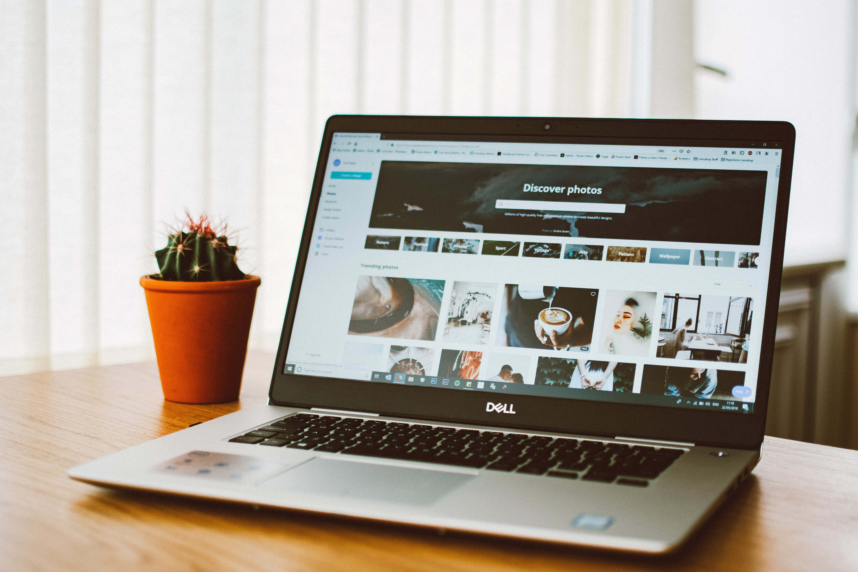 Kostenloses Stock Foto zu berühren, bildschirm, büro, business
