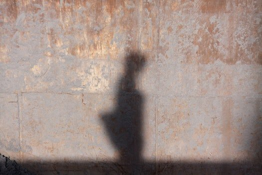 Free stock photo of shadow