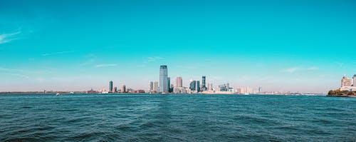 คลังภาพถ่ายฟรี ของ การท่องเที่ยว, จุดสังเกต, ตะวันลับฟ้า, ตัวเมือง