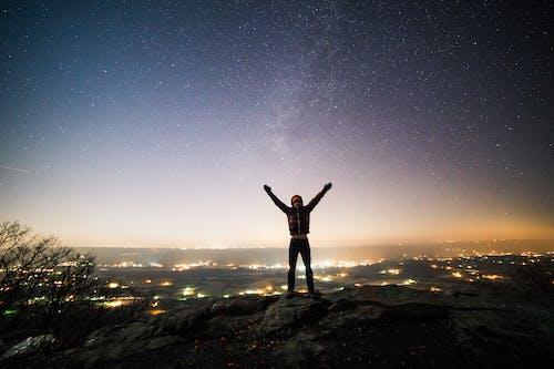 Immagine gratuita di astronomia, avventura, cosmo, esterno