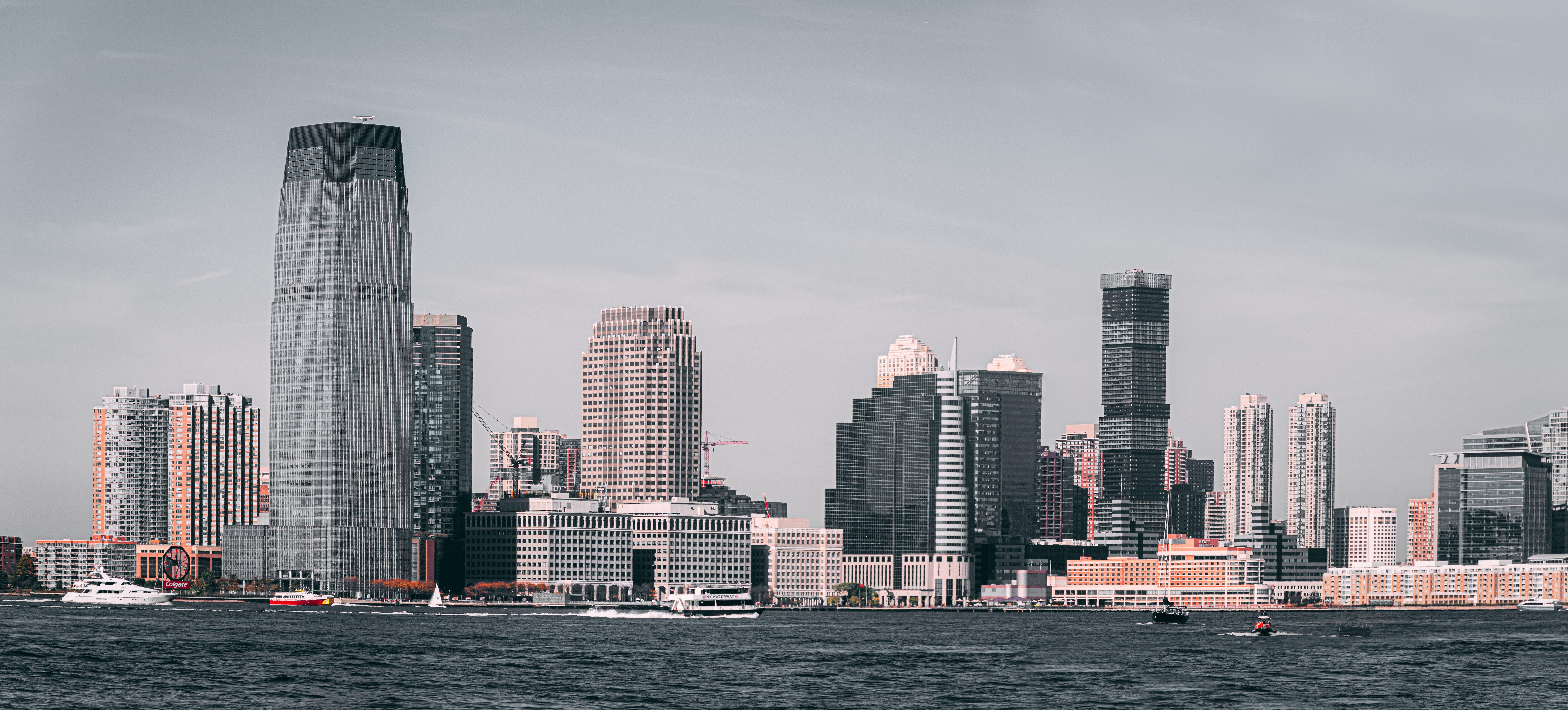 Δωρεάν στοκ φωτογραφιών με 4k ταπετσαρία, manhattan, NY, nyc
