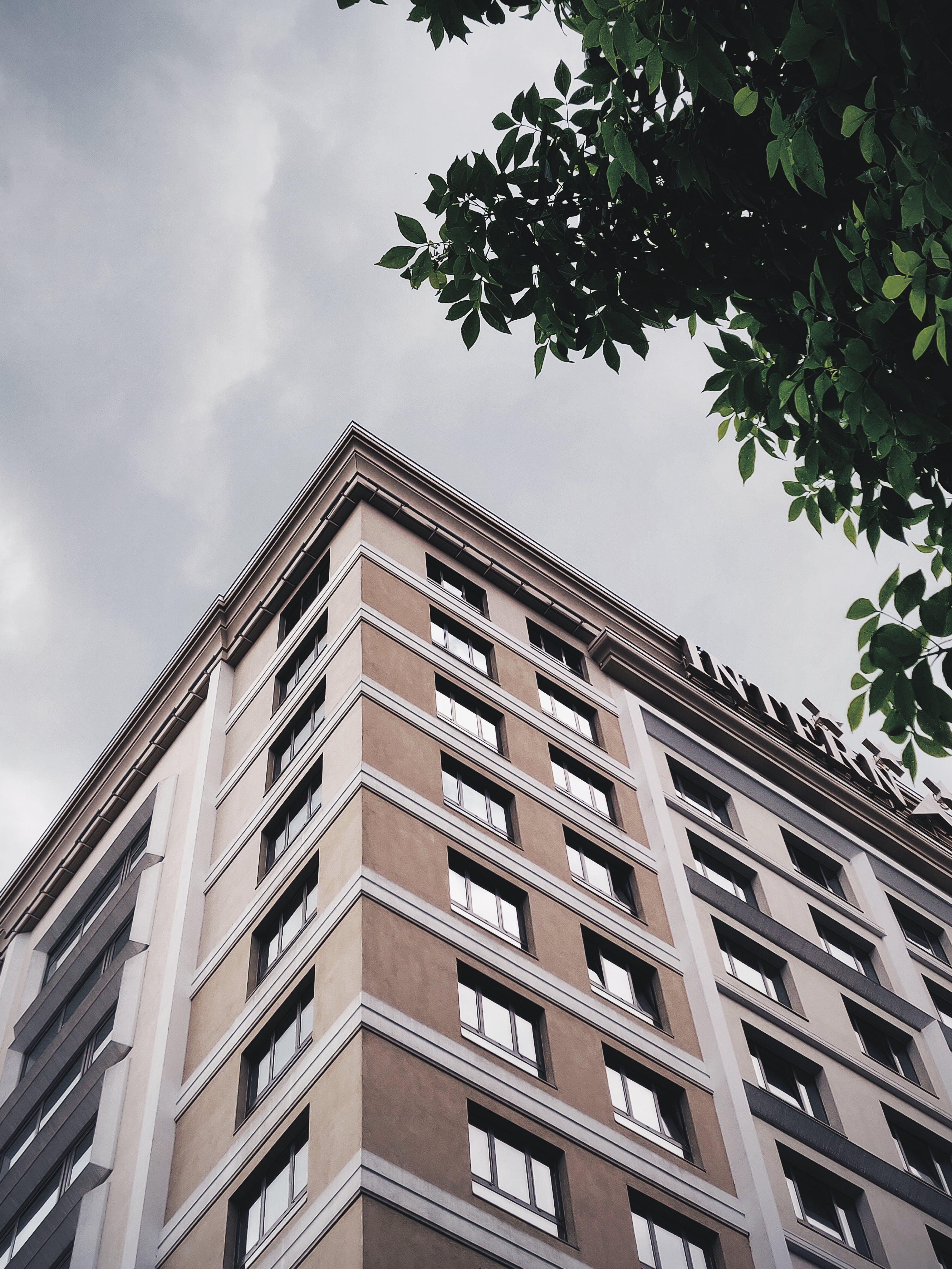 Ảnh lưu trữ miễn phí về căn hộ, cao, cao nhất, cửa sổ