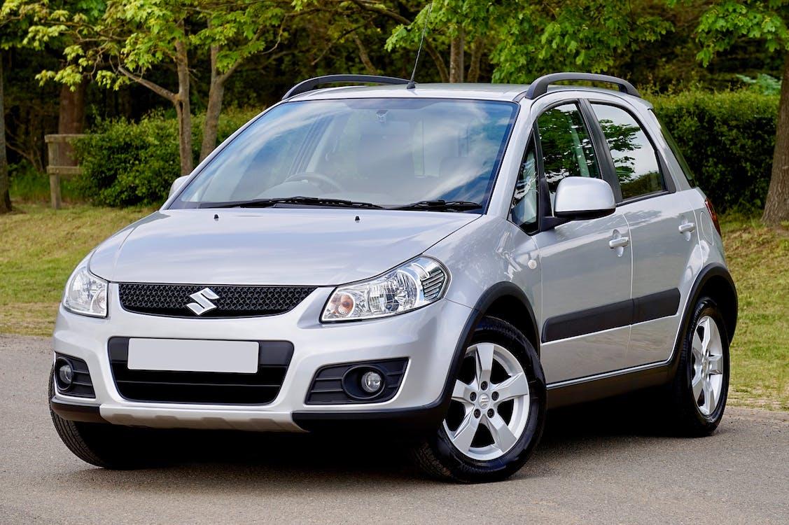 4x4, cotxe, fotografia de vehicles