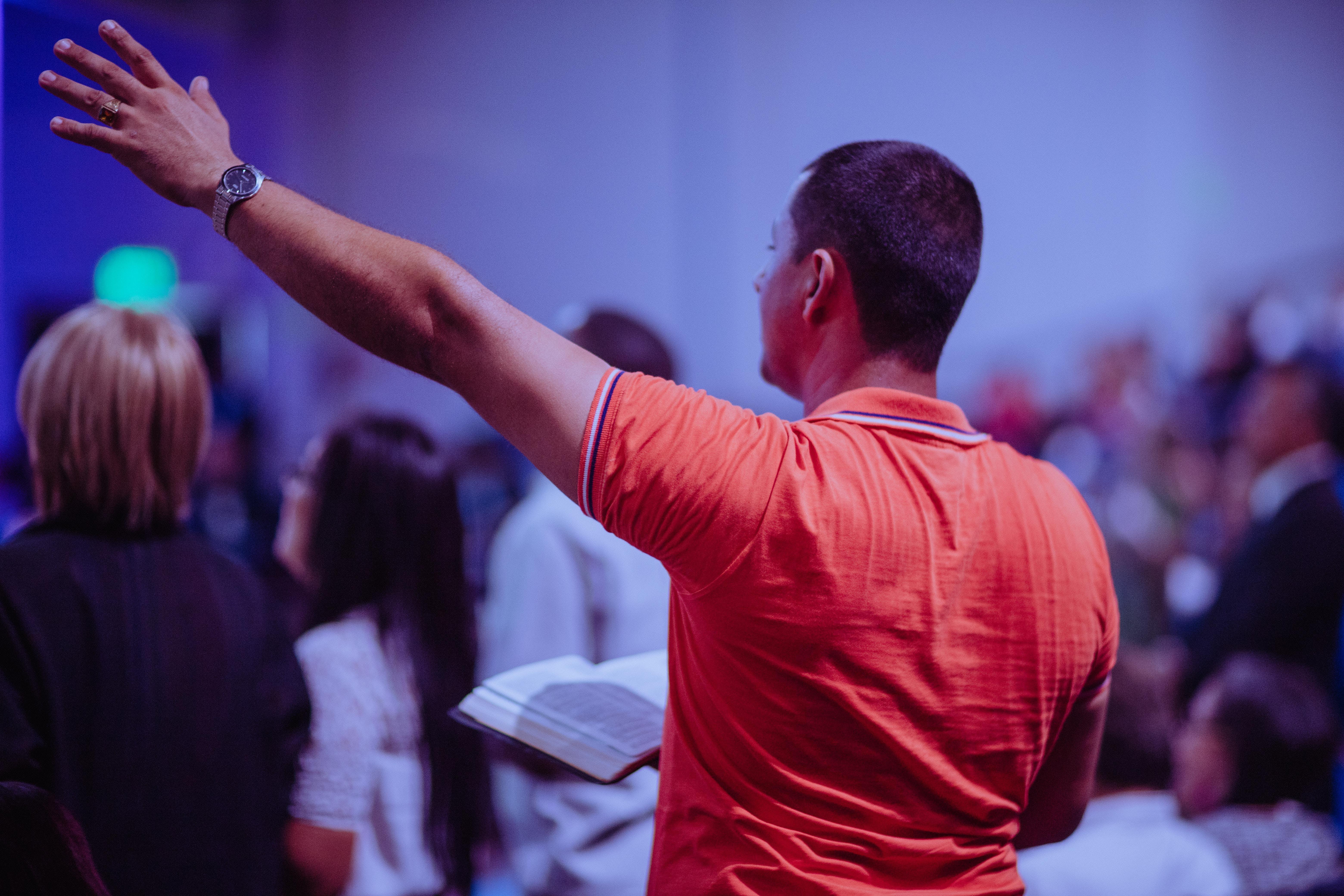Foto stok gratis Allah, berdoa, cahaya, dewasa