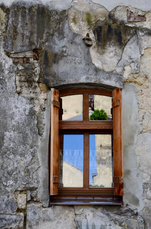 Free stock photo of window