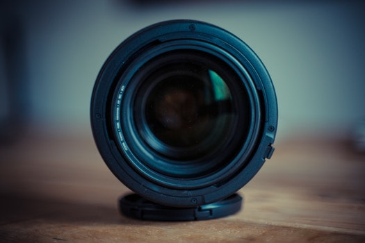 Free stock photo of photography, lens, blur, reflection