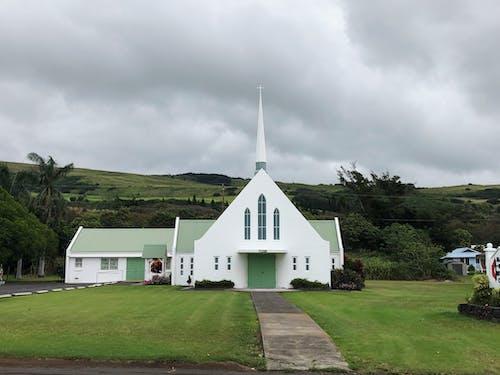 Free stock photo of christian, church