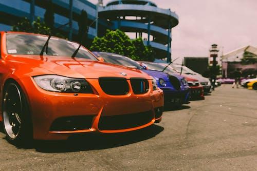 Základová fotografie zdarma na téma auta, auto, automobil, automobilové závody