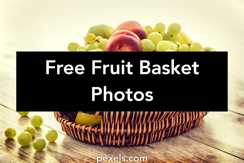 1000 Interesting Fruit Basket Photos Pexels Free Stock Photos