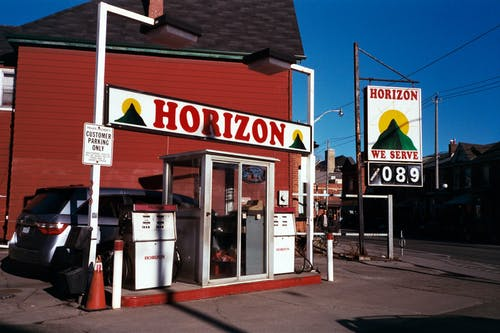 Horizon Gasoline Station