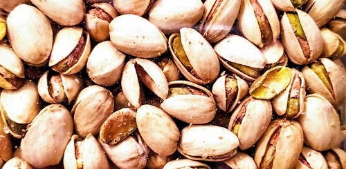 Free stock photo of food, nuts, pistachios
