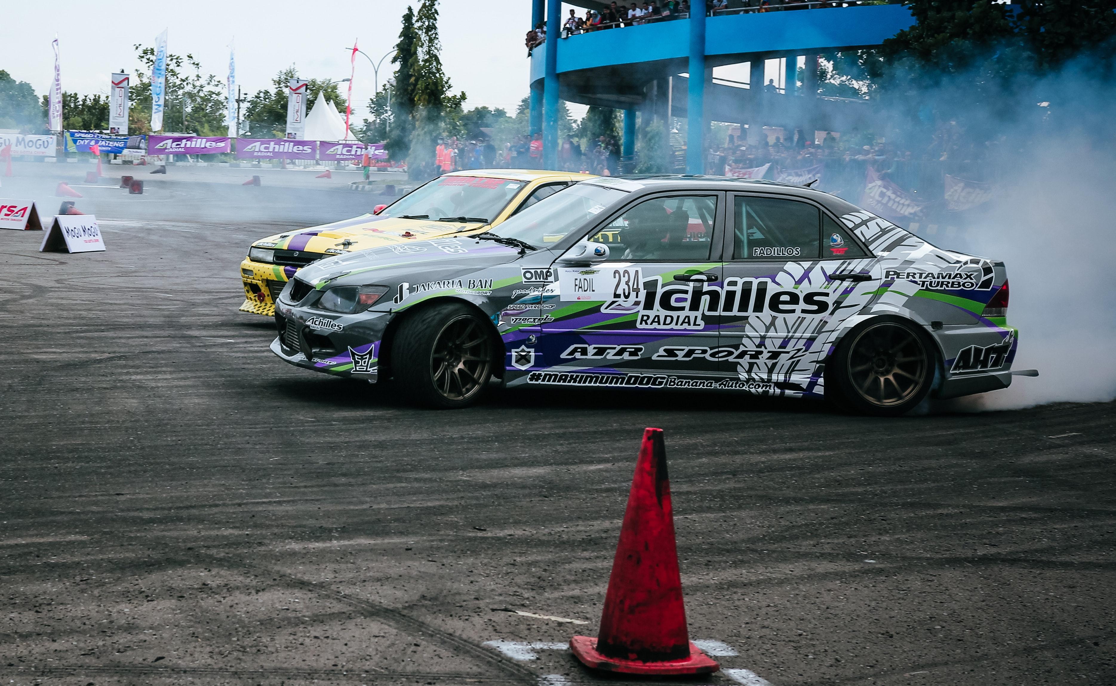 Sports Car Racing: ...