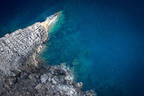 คลังภาพถ่ายฟรี ของ การท่องเที่ยว, คลื่น, ชายทะเล, ชายหาด