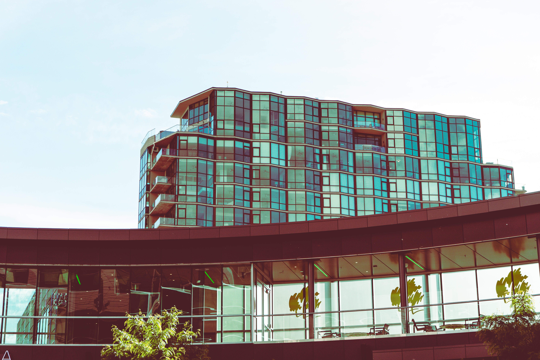 Ilmainen kuvapankkikuva tunnisteilla arkkitehtuuri, asunto, business, ikkuna