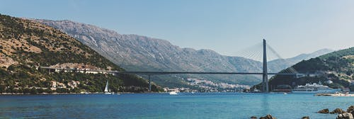 Безкоштовне стокове фото на тему «Бей-Брідж, берег, вітрильник, вода»