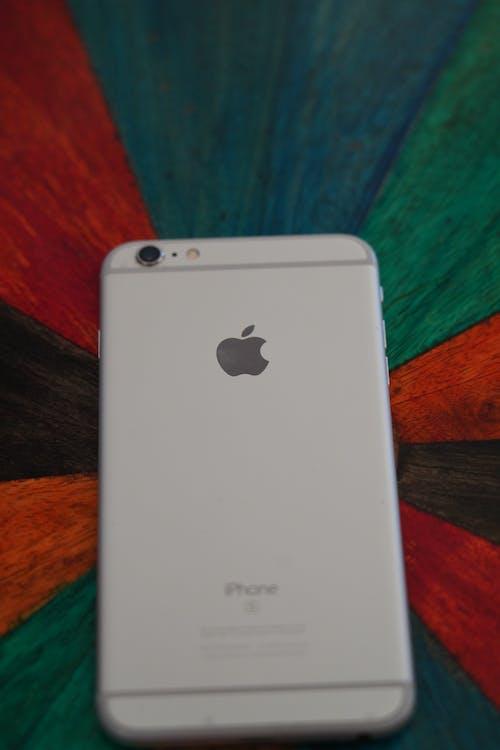 Free stock photo of apple, i phone, mobile phone