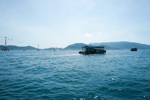 Gratis stockfoto met boot, nha trang, zee