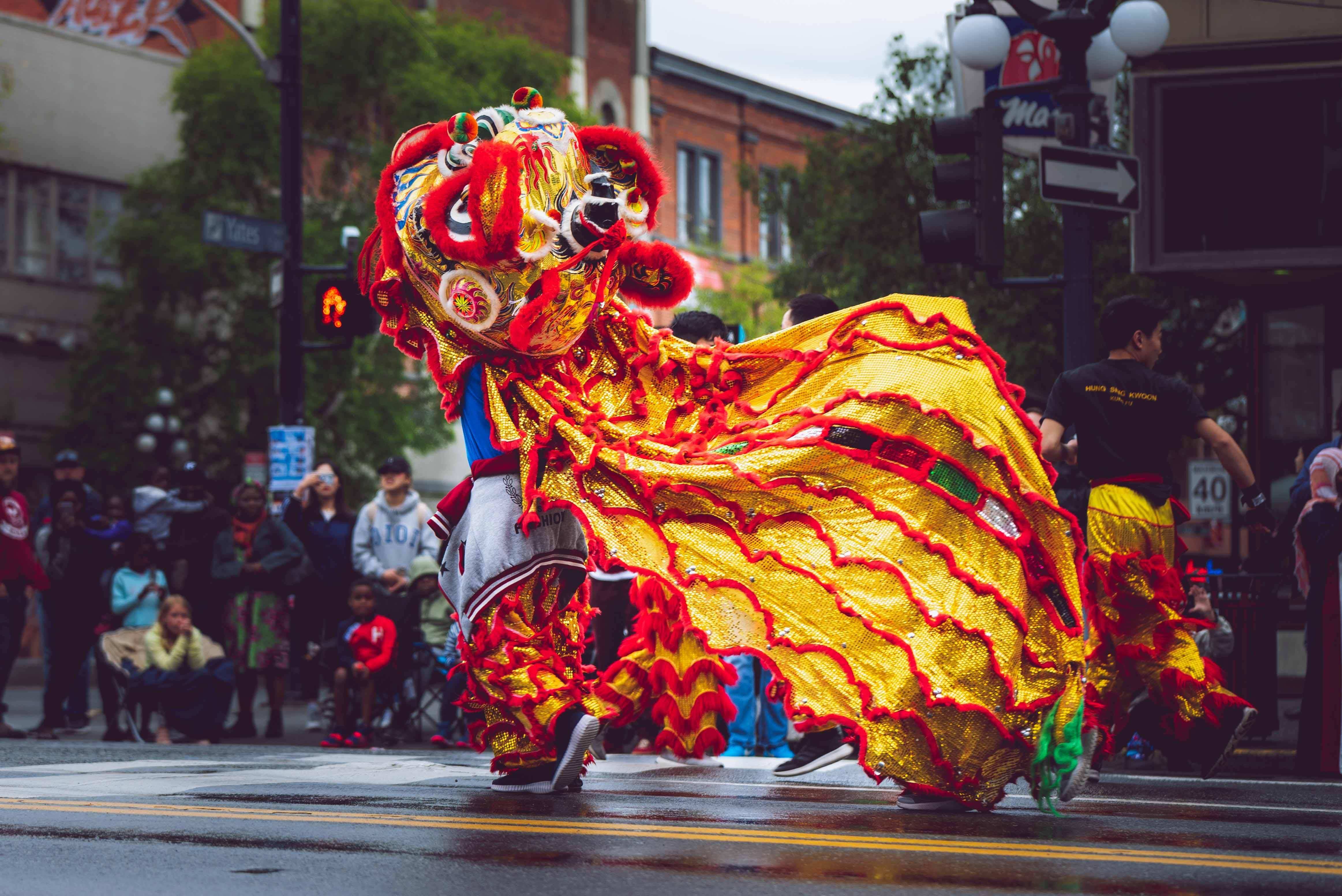 Foto stok gratis bc, budaya, Cina, festival