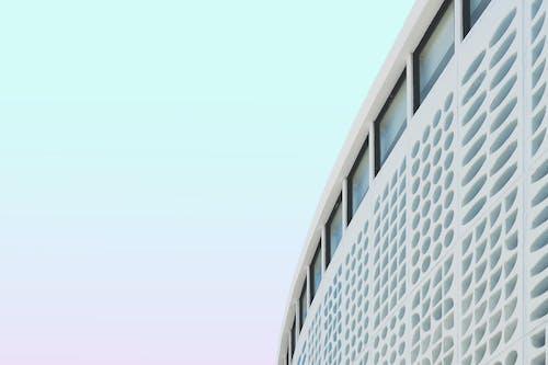 Foto profissional grátis de arquitetura, construção, edifício, perspectiva