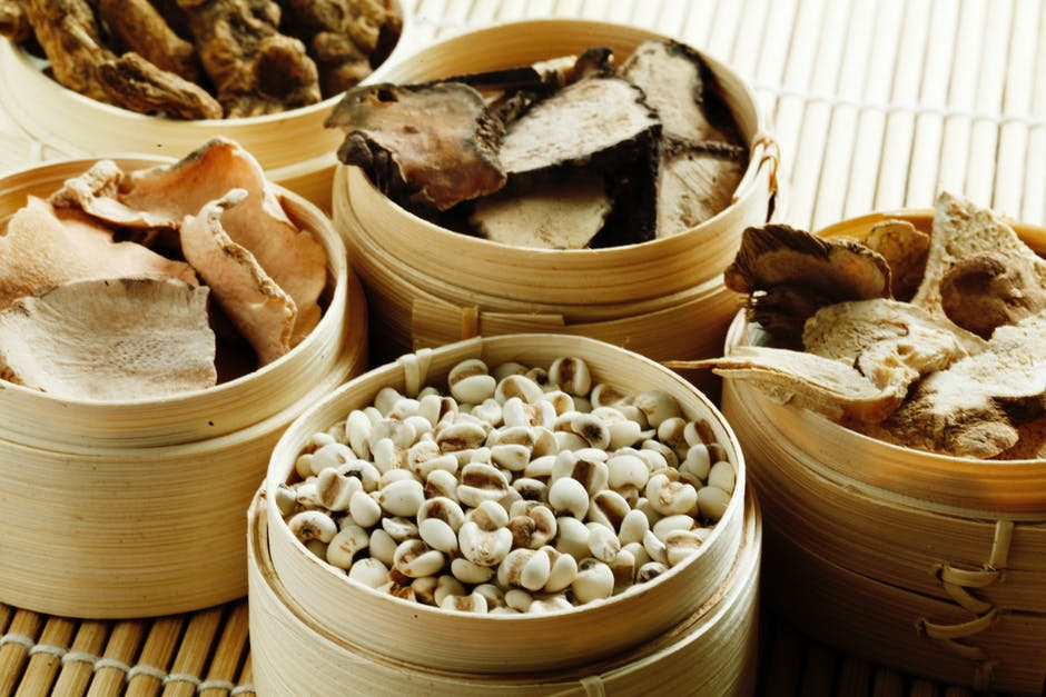 Chinese herbal medicine, drug, food