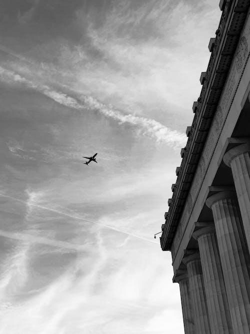 Gratis arkivbilde med #mobilechallenge, #outdoorchallenge, fly, fra luften