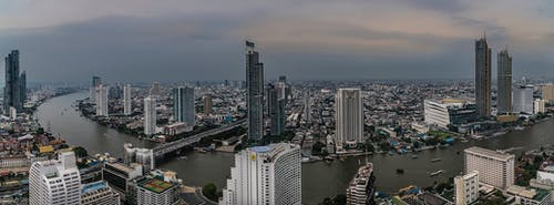 Free stock photo of Bangkok, city
