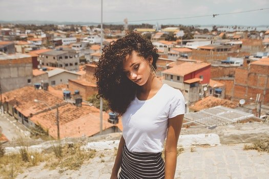 Free stock photo of city, landscape, fashion, person