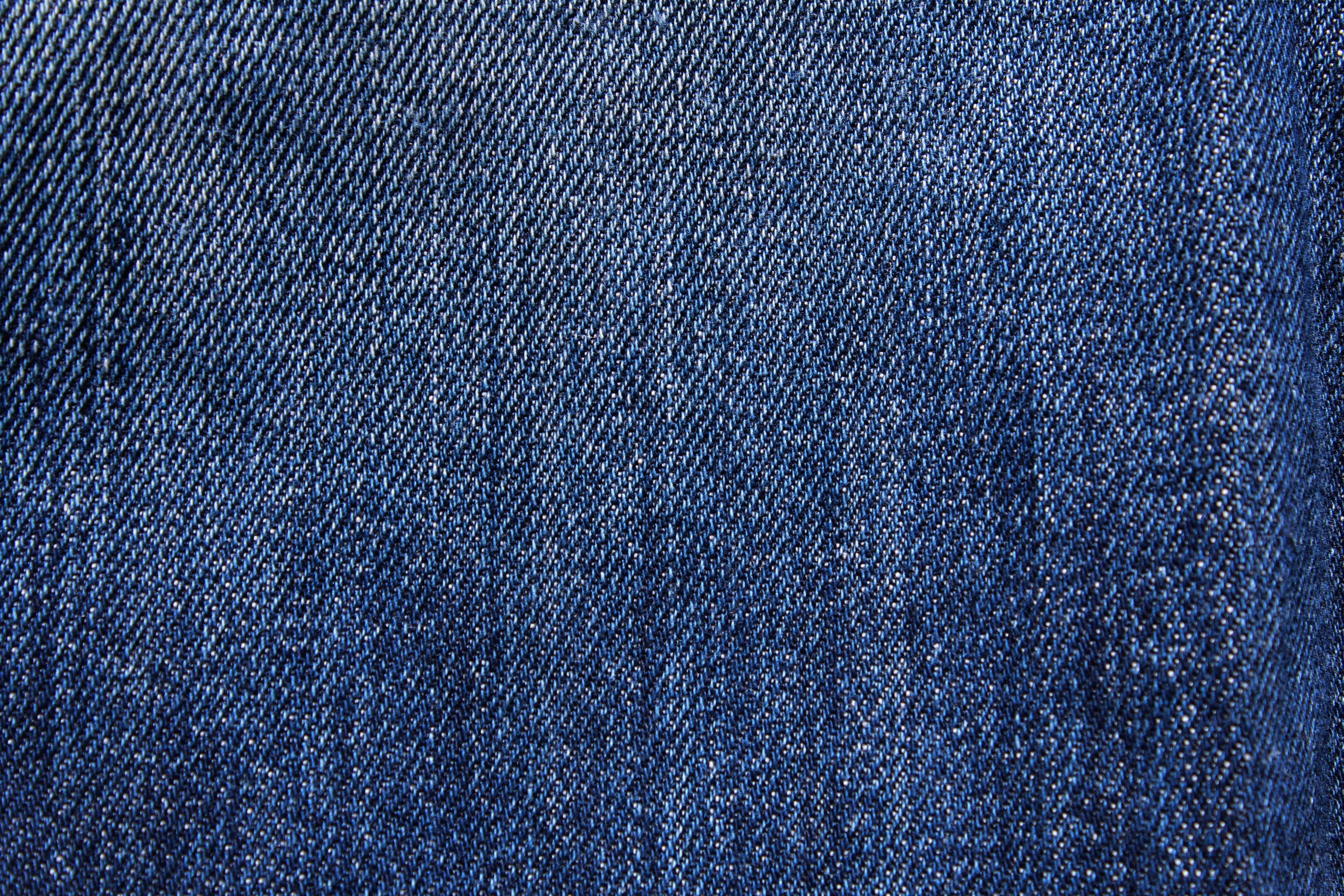 Kostenloses Stock Foto zu abstrakt, baumwolle, blau, blaue jeans