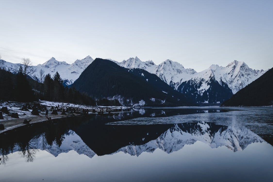aigua, alba, alpí