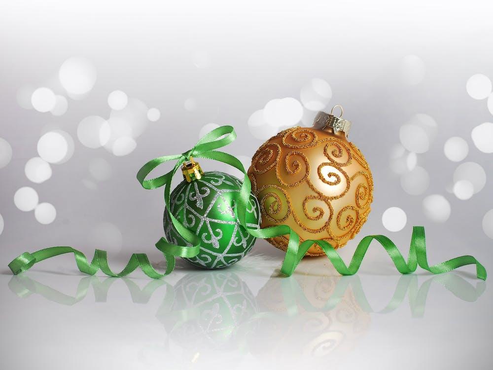adornos de navidad, adornos navideños, arco