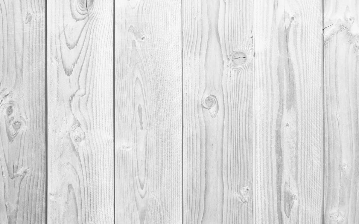 Immagine gratuita di bianco, carta da parati bianca, carta da parati di legno