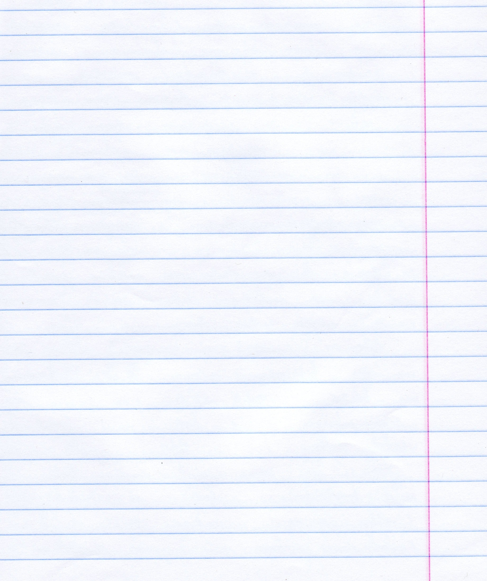 Free Stock Photo Of Lines Notebook Paper Page
