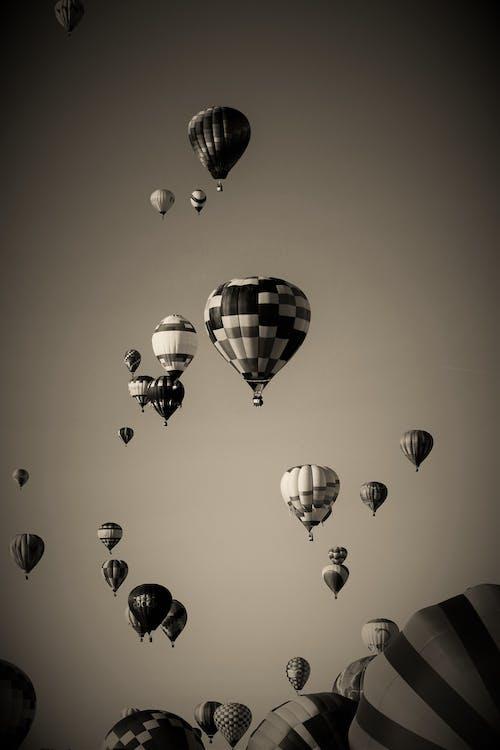 aktivita, albuquerque balónová fiesta, albuquerque medzinárodný balón