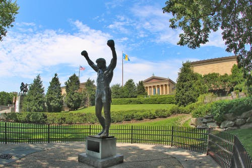 Kostenloses Stock Foto zu statue