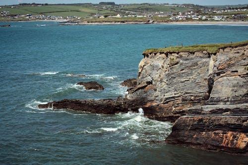 Бесплатное стоковое фото с ирландия, кинсэйл, красивый, море