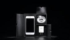 light, smartphone, dark