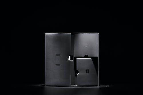 Безкоштовне стокове фото на тему «дизайн, квадрат, легкий, мінімалістський»