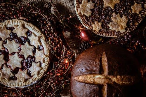 Kostnadsfri bild av bakning, körsbärspaj, paj