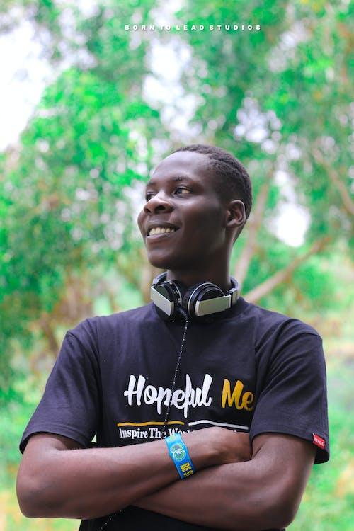 Ilmainen kuvapankkikuva tunnisteilla afrikkalainen poika, hymy, musta