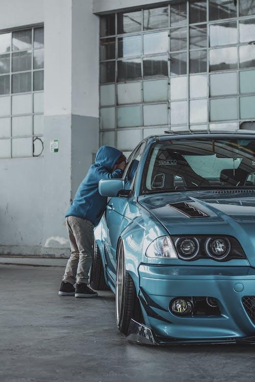 altes auto, auto, automobil