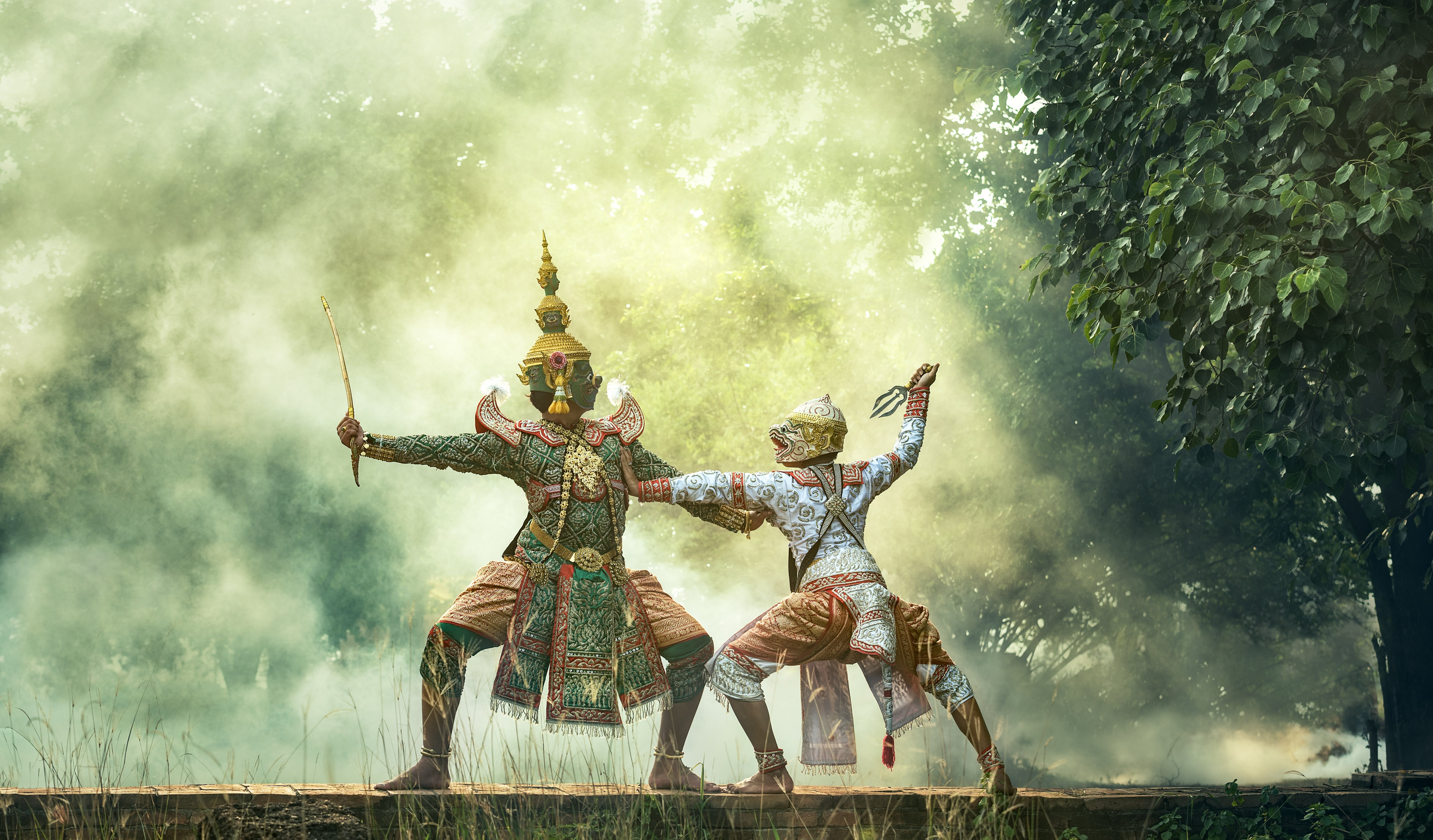 Free stock photo of clothing, asia, action, culture