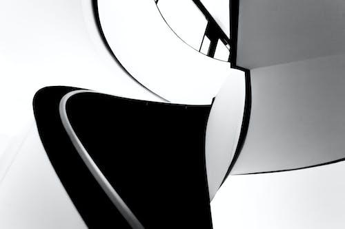 Gratis lagerfoto af arkitekt, arkitekturer, form, former