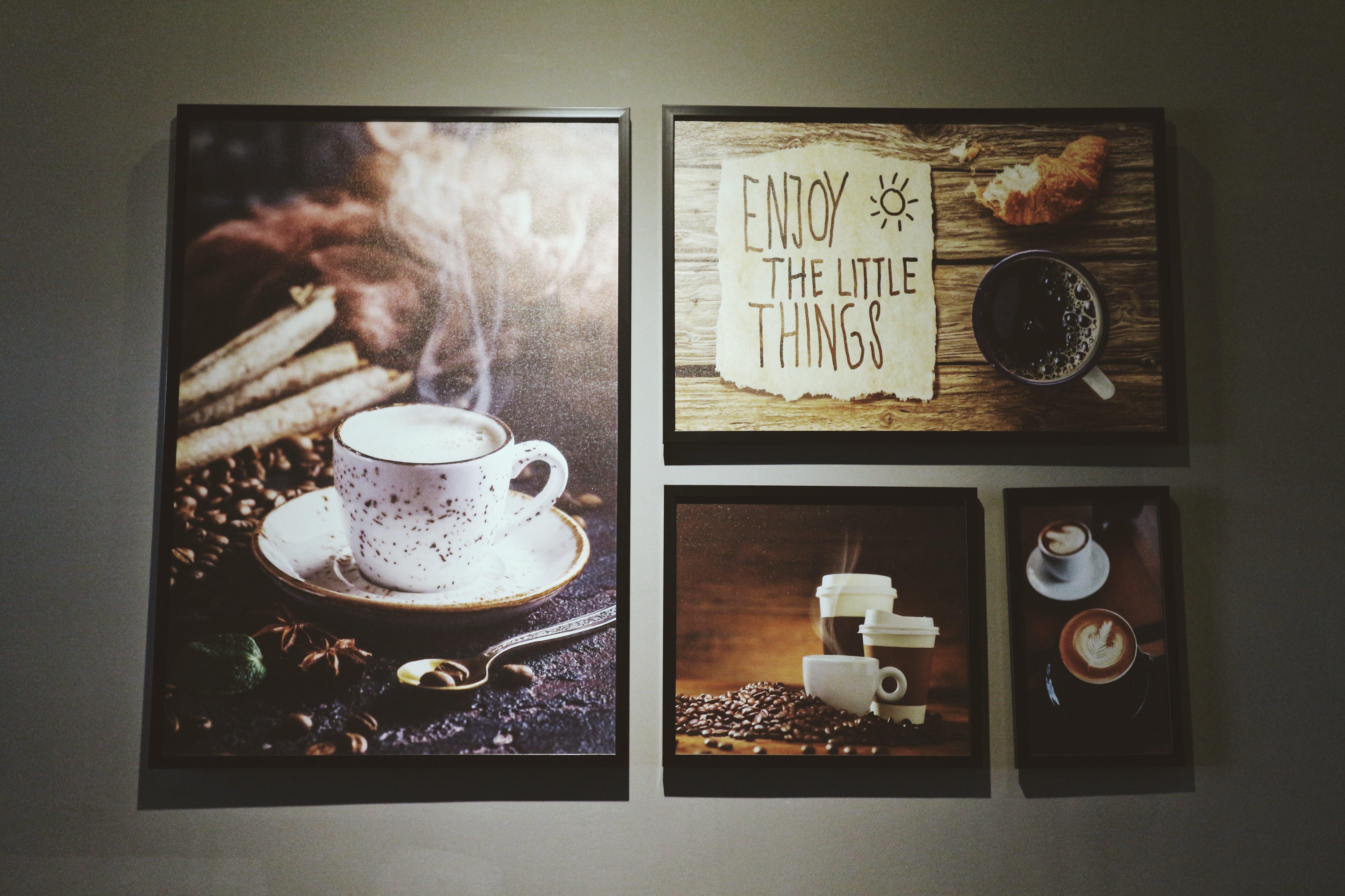 Imagine de stoc gratuită din artă, băutură, cafea, cană