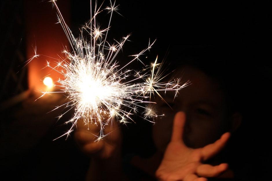 blur, bright, celebrate