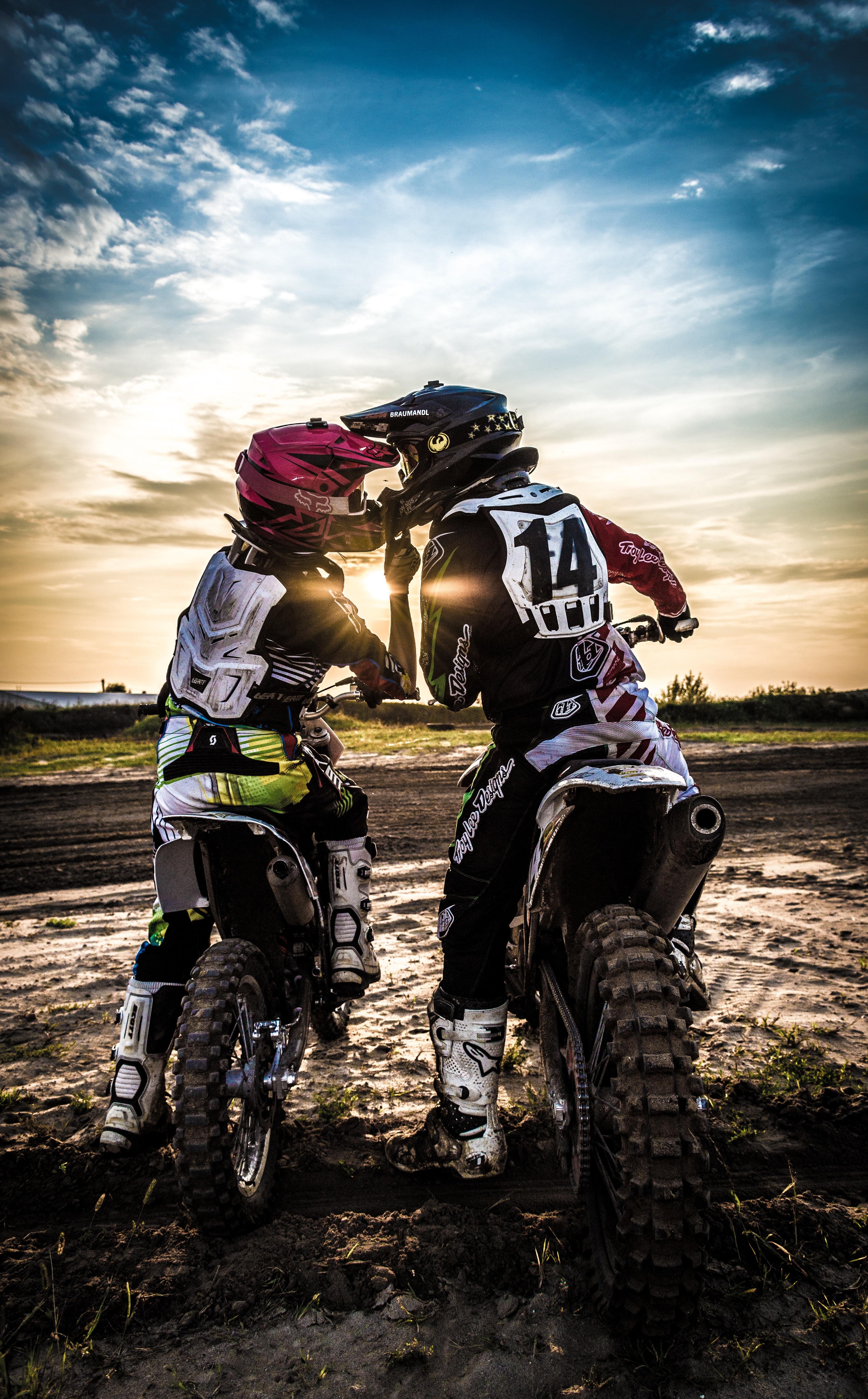 100+ amazing biker photos · pexels · free stock photos