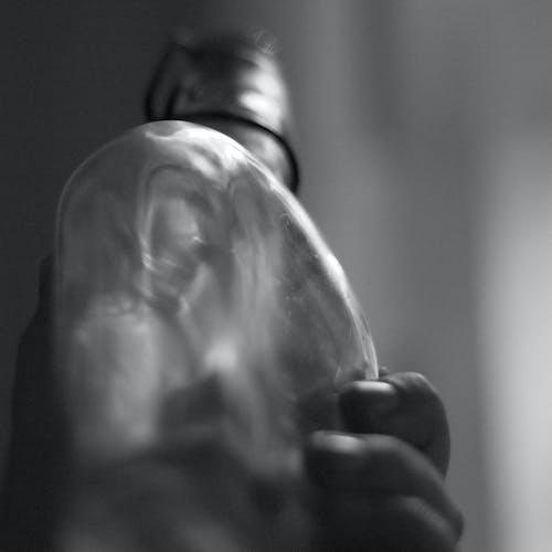 Darmowe zdjęcie z galerii z butelka, martwa natura, stary, szklanka