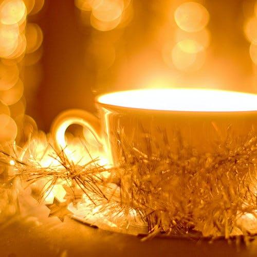 Darmowe zdjęcie z galerii z bokeh, boże narodzenie, ciepły, filiżanka