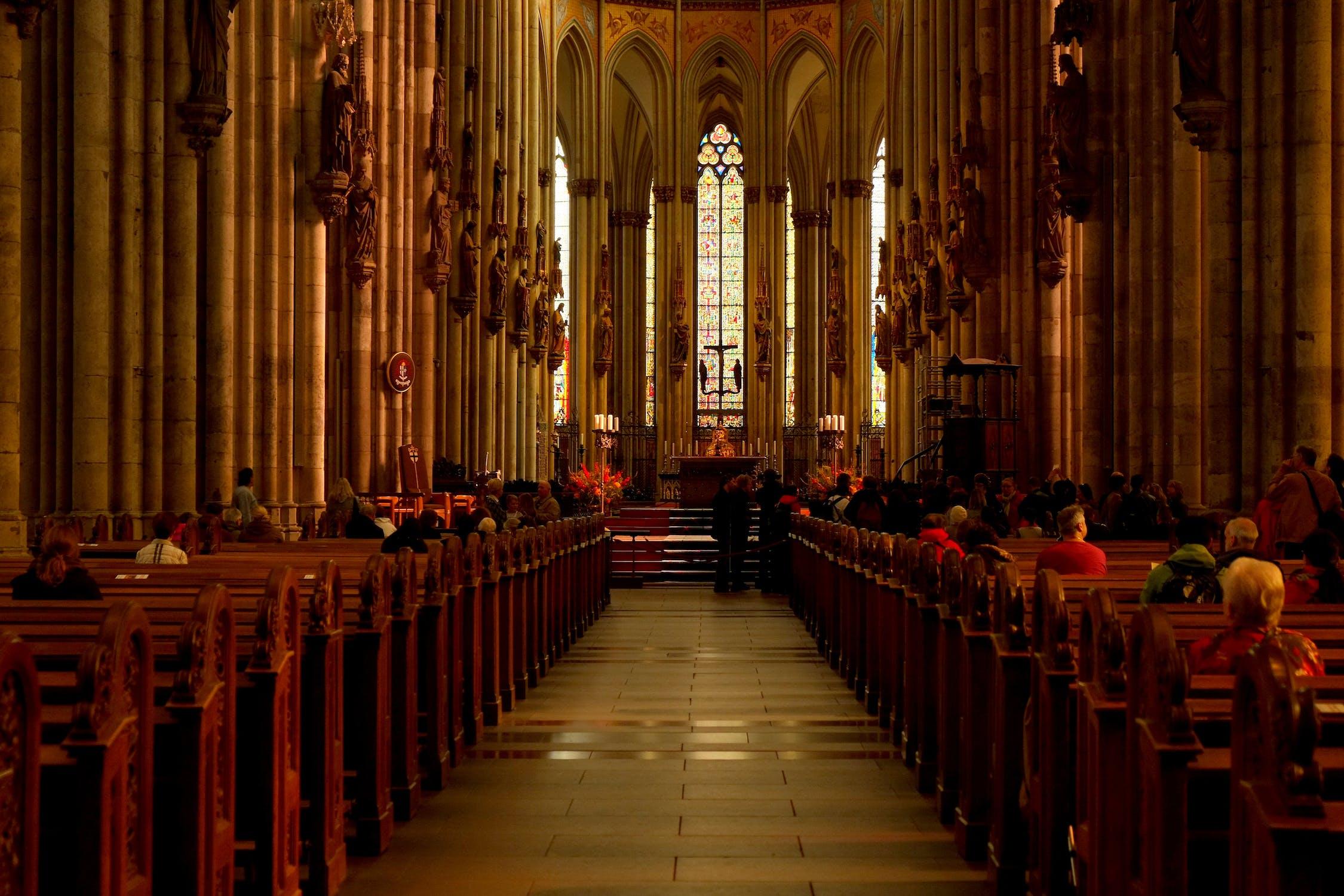 a prayer for unity as a church body